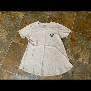True Religion girls shirt